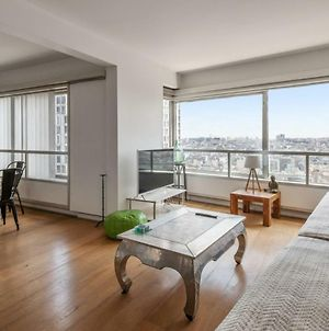 Nice Flat With A Breathtaking View Close To Eiffel Tower - Welkeys photos Exterior