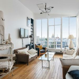 Artistic Flat With An Incredible View Close To Eiffel Tower - Welkeys photos Exterior