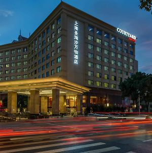 Courtyard By Marriott Shanghai Fengxian photos Exterior