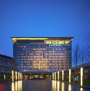 Four Points By Sheraton Langfang, Guan photos Exterior