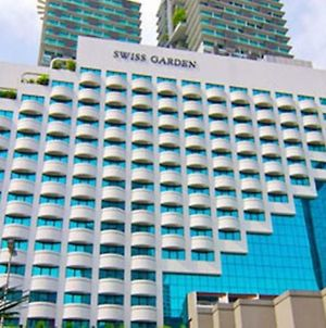 Ss Suites @ Swiss Garden Residences photos Exterior