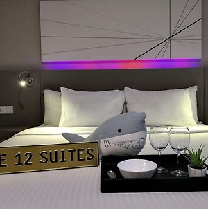 The 12 Suites @ Empire Damansara photos Room