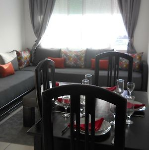 Cheap Luxury Apartm In The Heart Of Tangier With Wifi photos Exterior