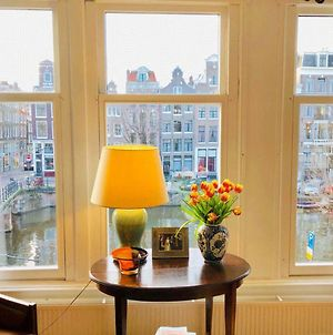 Canal View B&B Amsterdam photos Exterior