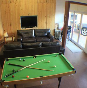 Charming Lodge In City Bowl, Close Enough To The Action But Peaceful And Quiet. photos Exterior