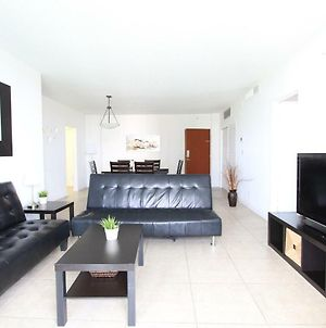 Miami Hollywood Premier Two Bedroom With Bay View 6P39 photos Exterior