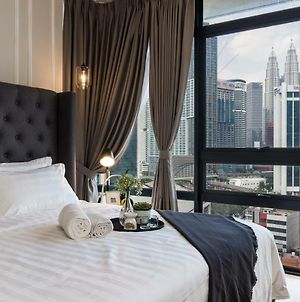 Anggun Luxury Suite @ Klcc photos Exterior