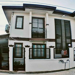 Two Story 87 Sqm Fully Air-Conditioned House In Babag 2, Lapu-Lapu City photos Exterior