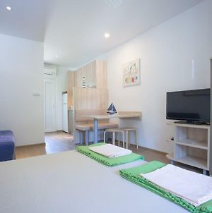 Studio Apartment - With A Seaview 50 M From The Beach photos Exterior
