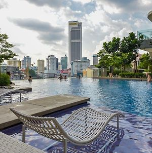 The Robertson @ Rooftop Pool Suite In Kl #Hom photos Exterior