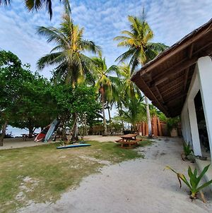 Kagu Beach Resort photos Exterior
