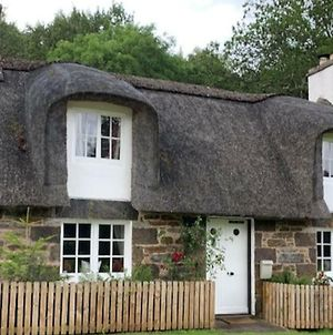 Glencroft A Fairytale Thatched Highland Cottage photos Exterior
