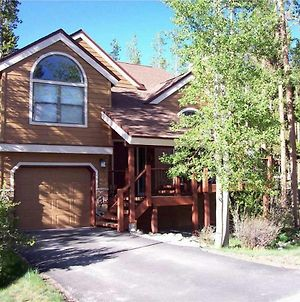 Breckenridge Mtn. Village #132 - Beautiful Private Home With Outdoor Hot Tub photos Exterior
