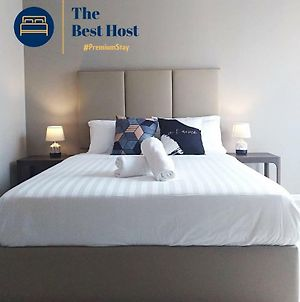 The Charm Suite Dorsett 512 By The Best Host photos Exterior