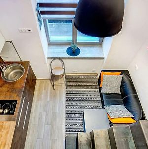 Cozy Vilnius Apartments - Loft Close To Old Town photos Exterior