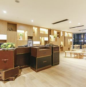 Tujia Sweetome Vacation Rentals East Nanjing Road photos Exterior