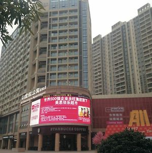 Yumi Apartment Foshan Zumiao Branch photos Exterior