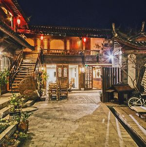 Lijiang Fulin Inn photos Exterior