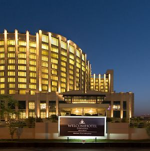 Welcomhotel By Itc Hotels, Dwarka, New Delhi photos Exterior