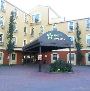Extended Stay America Suites - Anchorage - Downtown photos Exterior