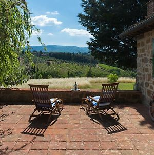 Lovely Chianti photos Exterior