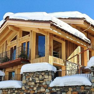 Home By U - Chalet 3 photos Exterior
