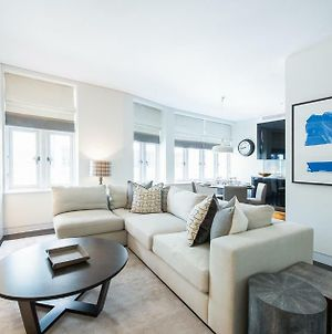 Exclusive 2 Bed Mayfair Apartment With Private Terrace photos Exterior