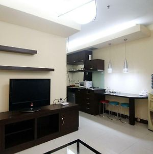 Apartemen Jakarta Residence By Stay360 photos Exterior