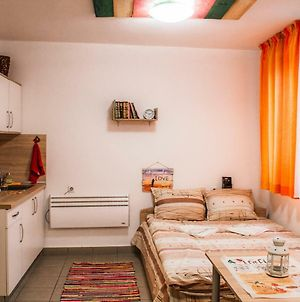 Plovdiv Central Area Studio With Self Check-In photos Exterior