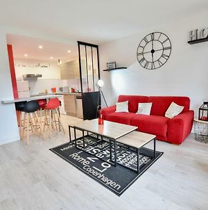 Welcome-Angers Appartement photos Exterior