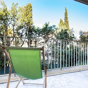Cute Beachfront Apartment In The District Of Salis, Antibes photos Exterior