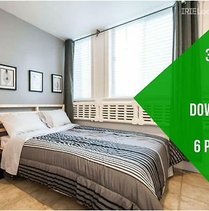 James 3 Bedroom Apartment Cote-Des-Neiges 20 Mins To Downtown photos Exterior