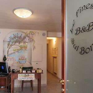 Le Finestre Sul Borgo Only Room photos Exterior