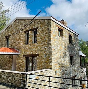 Luxury House-,Troodos Mountains,Forest photos Exterior