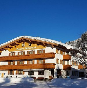 Pension Walkerbach photos Exterior