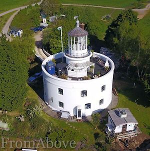 The West Usk Lighthouse photos Exterior