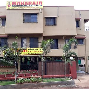Maharaja Family Guest House photos Exterior