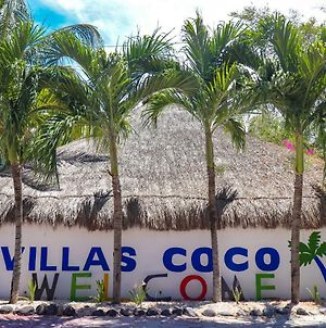 Villas Coco Resort - All Suites (Adults Only) photos Exterior