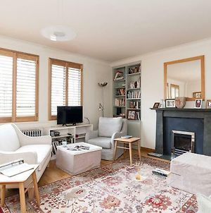 Trendy 3Br Flat In Notting Hill photos Exterior