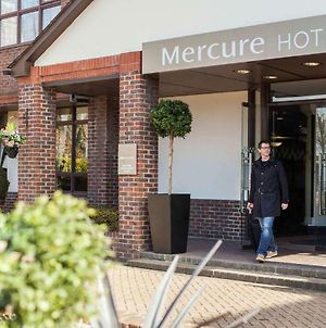 Mercure Dartford Brands Hatch Hotel & Spa photos Exterior
