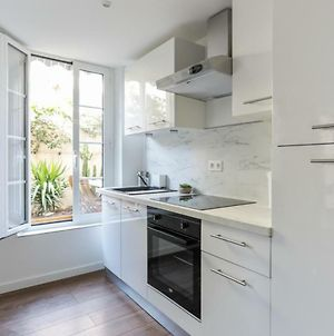 Charming Flat With Ac And Terrace Close To Cannes Center - Welkeys photos Exterior