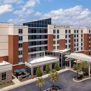 Hyatt Place Charleston Airport / Convention Center photos Exterior