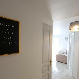 Hostnfly Apartments - Modern Sunny Apartment In The 7Th Arrondissement photos Exterior