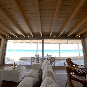 Patras Luxury Seaside House Vr photos Exterior