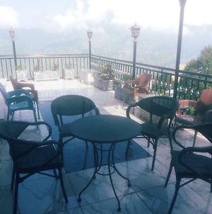 Nabeel Residency Kahya Bhurban Road Murree photos Exterior