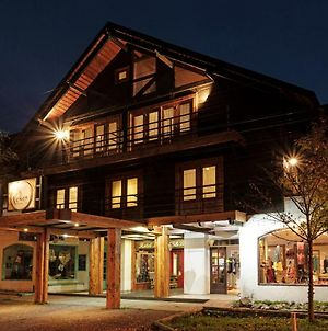 Hotel Patagonia Pucon photos Exterior