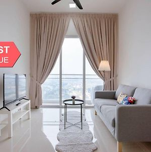 High Floor 2Br Desa Green Suite In Kl With Parking photos Exterior