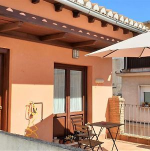 Penthouse Bright Terrace In Realejo-City Center photos Exterior