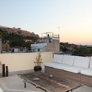 Boutique Athens Plaka Penthouse Pl6 photos Exterior