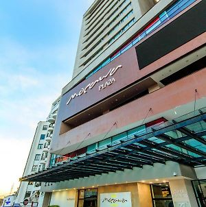 Hotel Mocawa Plaza photos Exterior